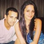 Rohit Reddy's first date with Anita hassanandani