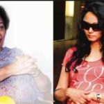 Shakuntala Devi and Anupama Banerjee