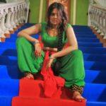 Sreemukhi in Chandrika