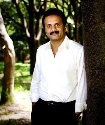 VG Siddhartha During His Younger Days