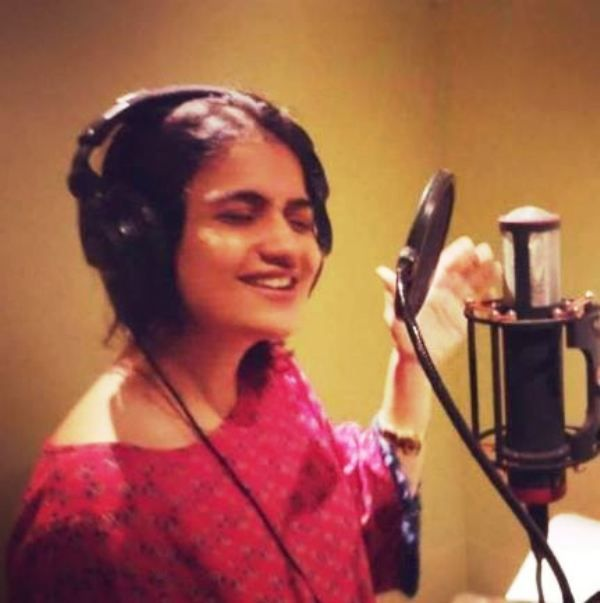 Amruta Subhash Singing