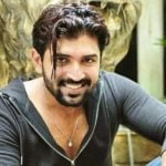 Arun Vijay Age, Wife, Girlfriend, Children, Family, Biography & More