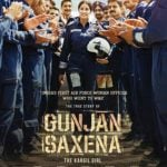 """Gunjan Saxena: The Kargil Girl"" Actors, Cast & Crew: Roles, Salary"
