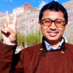 Jamyang Tsering Namgyal Age, Caste, Wife, Family, Biography & More