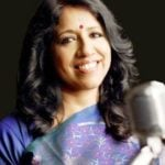 Kavita Krishnamurthy Age, Husband, Family, Biography & More