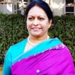 Nalini Chidambaram Age, Caste, Husband, Family, Biography & More