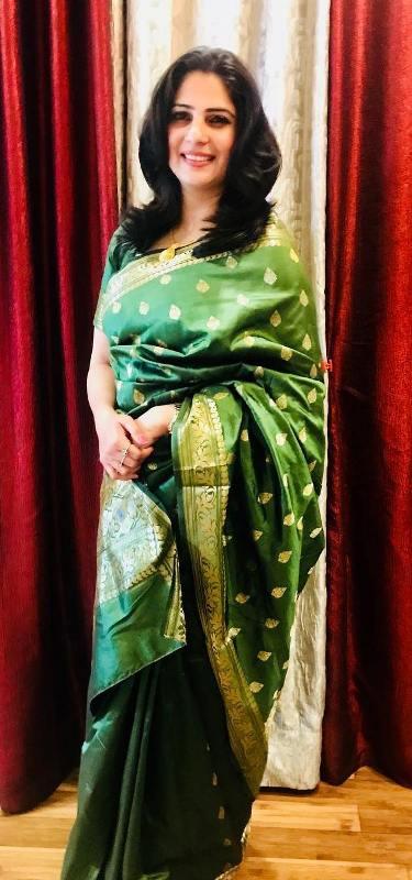 Sakshi Joshi