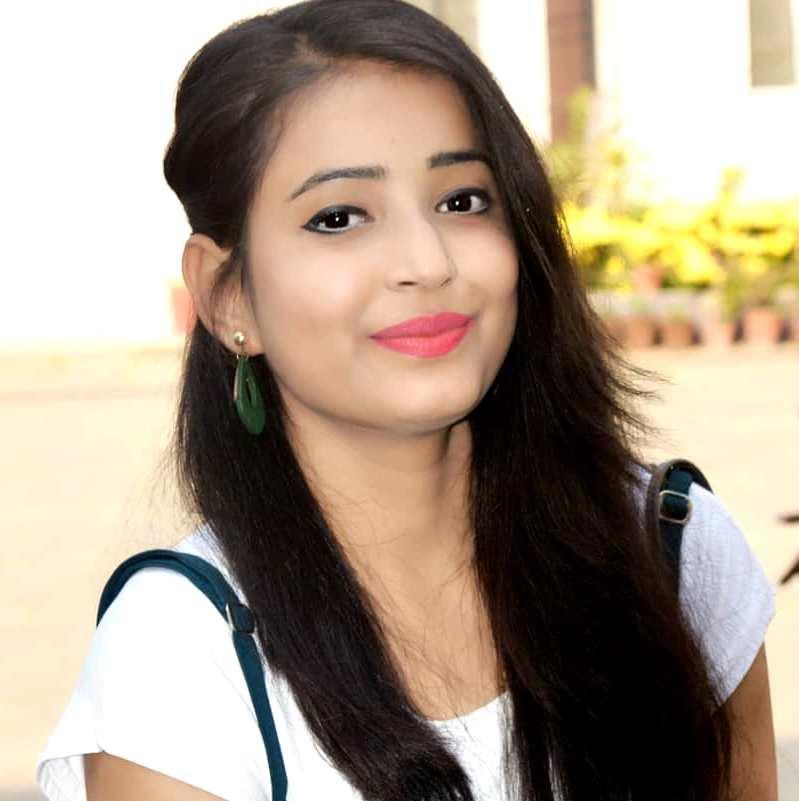 Sarika Bahroliya