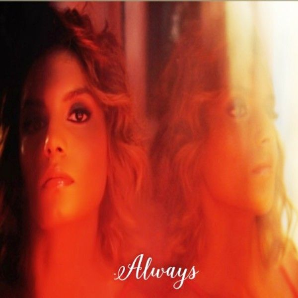 Shannon K's album - Always
