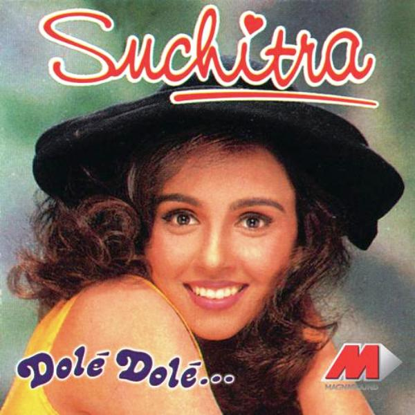 Suchitra Krishnamoorthi's Single 'Dole Dole'