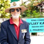 Vijay Karnik (IAF) Age, Career, Wife, Family, Biography & More