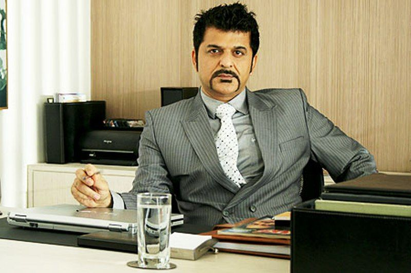 A Still From Rajesh Khattar's Movie Don