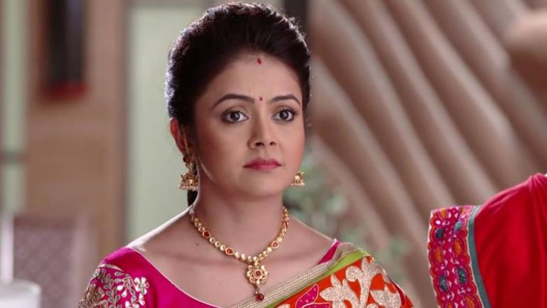 Devoleena Bhattacharjee in Saath Nibhaana Saathiya