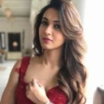 Koushani Mukherjee Age, Boyfriend, Husband, Family, Biography & More