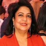 Madhu Chopra (Priyanka Chopra's Mother) Age, Husband, Children, Family, Biography & More