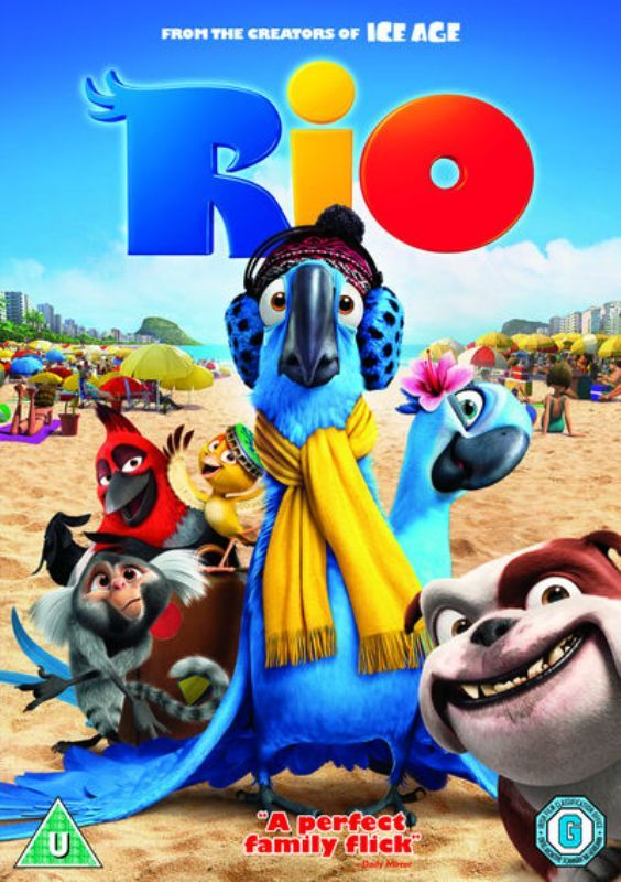 Rajesh Khattar's Dubbed Movie Rio