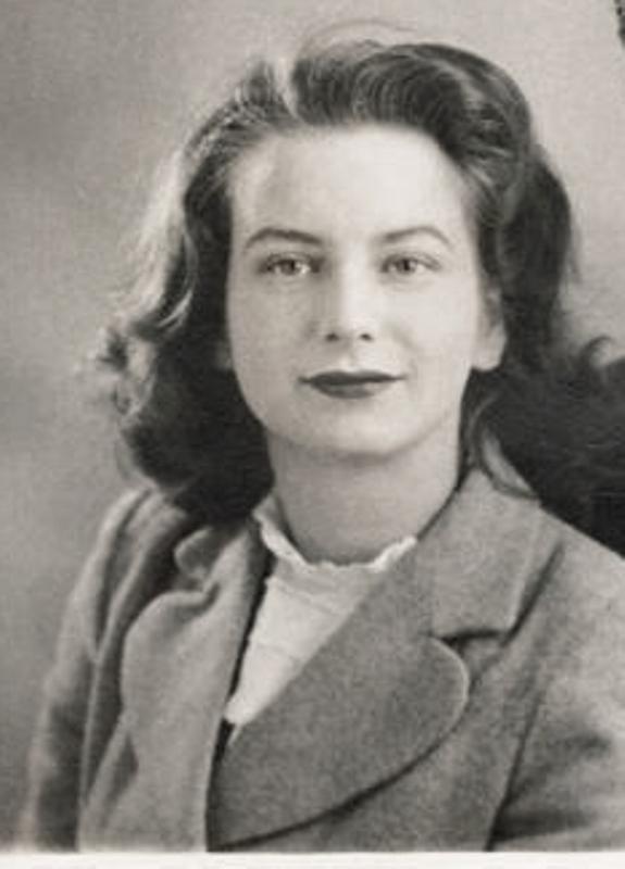 Sylvia Nanavati