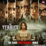 """The Verdict State Vs Nanavati"" Actors, Cast & Crew: Roles, Salary"