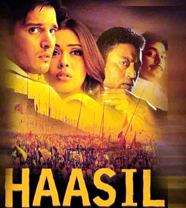 Varun Badola's Movie- Haasil