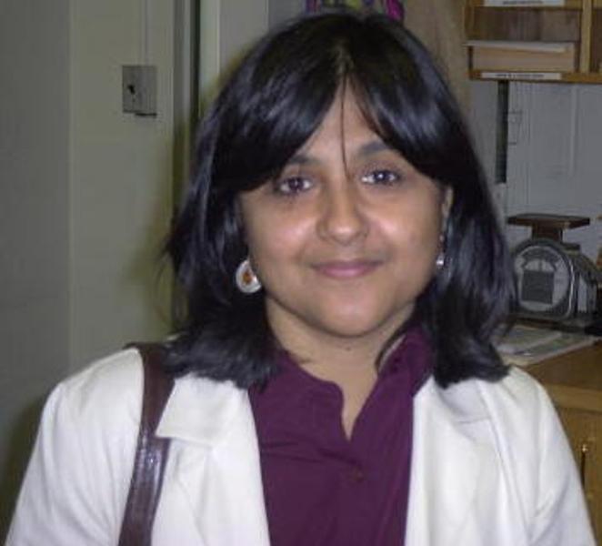 Abhijit Banerjee's First Wife Arundhati Tuli Banerjee