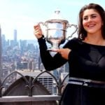 Bianca Andreescu Age, Height, Career, Husband, Family, Biography & More