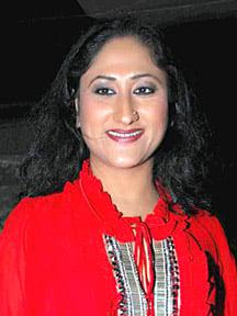Jayati Bhatia
