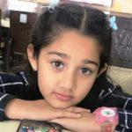Maisha Dixit Age, Family, Biography & More