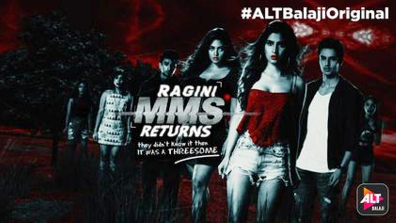 Nishant Malkani in Ragini MMS Returns