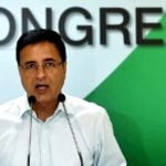 Randeep Surjewala Age, Caste, Wife, Family, Biography & More