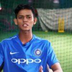 Yashasvi Jaiswal Age, Height, Family, Biography & More