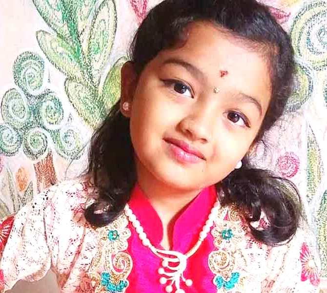 Adhitri Guruvayurappan
