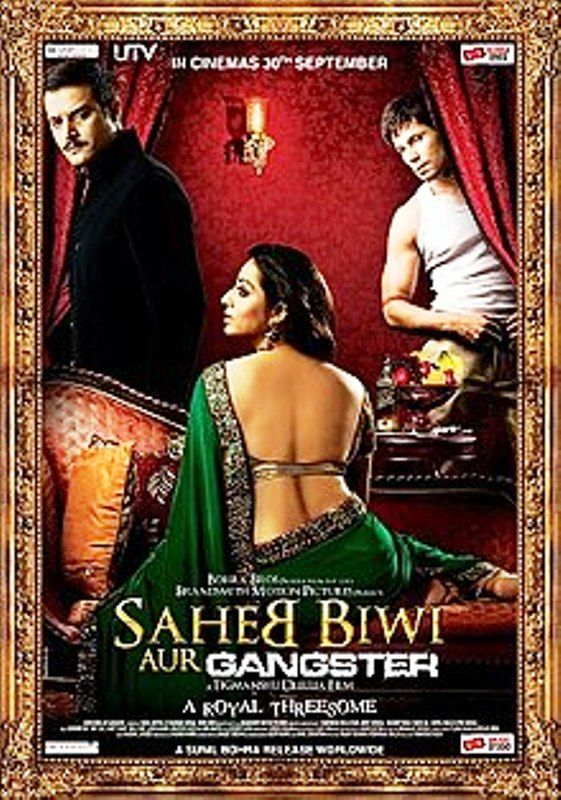 Ankit Tiwari's Debuted as Singer in Saheb Biwi Aur Gangster