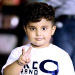 Ekagra Dwivedi (Child Actor) Age, Family, Biography & More