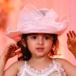 Saisha Bajaj (Child Actor) Age, Family, Biography & More
