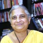 Sudha Murthy Age, Husband, Family, Biography & More