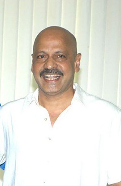 Supriya Yarlaggada's Father
