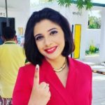 Aditi Tyagi (News Anchor) Age, Husband, Family, Biography & More