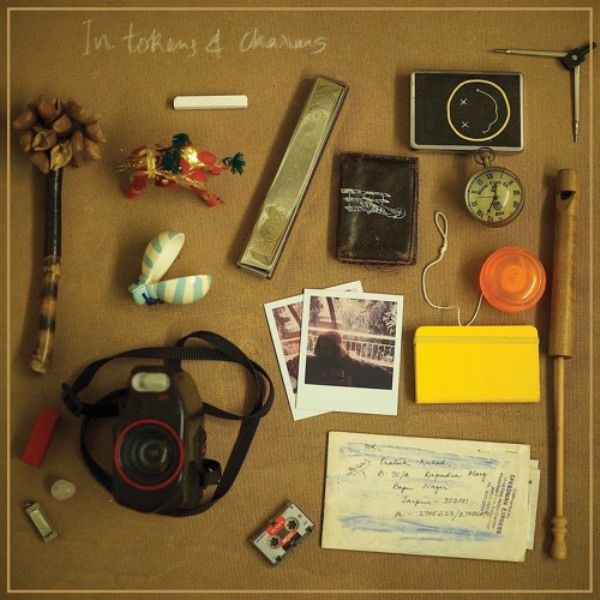 Prateek Kuhad's Full Length Album- In Tokens & Charms