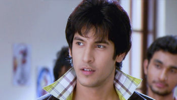 Shivin Narang in Suvreen Guggal- Topper of the Year