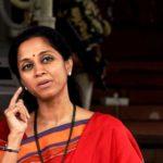 Supriya Sule Age, Caste, Husband, Children, Family, Biography & More