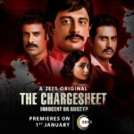 """Zee5 The Chargesheet – Innocent or Guilty?"" Actors, Cast & Crew: Roles, Salary"
