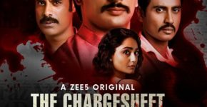 The Chargesheet – Innocent or Guilty