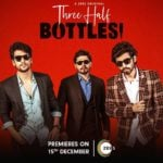 """Three Half Bottles Zee5"" Actors, Cast & Crew: Roles, Salary"