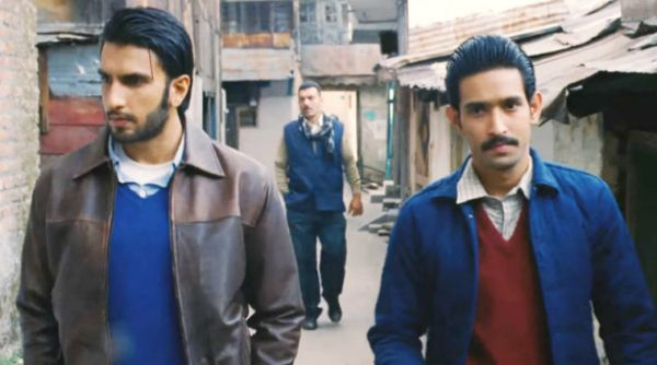 Vikrant Massey in Lootera