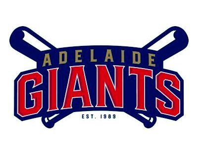 Adelaide Giants logo