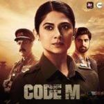 """Code M"" Actors, Cast & Crew: Roles, Salary"