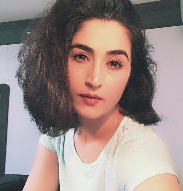 Khalida Jan
