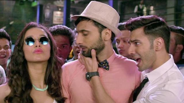Punit Pathak in Any Body Can Dance