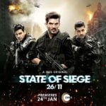 """ZEE5 State of Siege 26/11"" Actors, Cast & Crew: Roles, Salary"