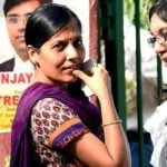 Sunita Kejriwal Age, Caste, Husband, Children, Family, Biography & More